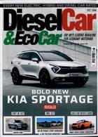 Diesel Car Magazine Issue AUG 21