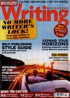 Writing Magazine Issue JUL 21