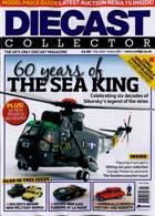 Diecast Collector Magazine Issue JUL 21