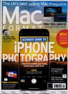 Mac Format Magazine Issue SEP 21