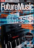 Future Music Magazine Issue SEP 21