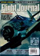 Flight Journal Magazine Issue AUG 21