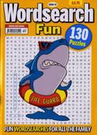 Wordsearch Fun Magazine Issue NO 52
