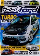 Fast Ford Magazine Issue JUL 21