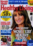 Womans Weekly Living Series Magazine Issue JUL 21