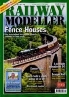 Railway Modeller Magazine Issue JUL 21
