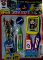 Fantastic Funworld Magazine Issue NO 159