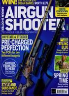 Airgun Shooter Magazine Issue SUMMER