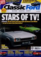 Classic Ford Magazine Issue JUL 21