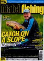 Match Fishing Magazine Issue JUN 21