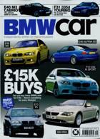 Bmw Car Magazine Issue SEP 21