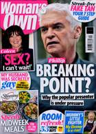 Womans Own Magazine Issue 14/06/2021