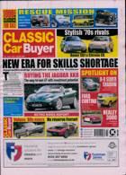 Classic Car Buyer Magazine Issue 09/06/2021