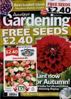 Amateur Gardening Magazine Issue 12/06/2021