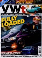 Vwt Magazine Issue JUL 21