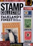 Stamp Collector Magazine Issue JUL 21