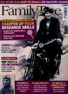 Family Tree Magazine Issue JUL 21