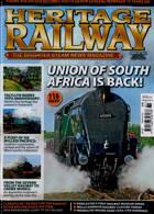 Heritage Railway Magazine Issue NO 281