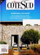 Maisons Cote Sud Magazine Issue NO 189