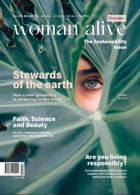 Woman Alive Magazine Issue JUN 21