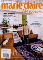 Marie Claire Maison Italian Magazine Issue 05