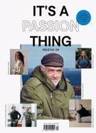 Its A Passion Thing Magazine Issue NO 4