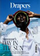 Drapers Magazine Issue JUL 21