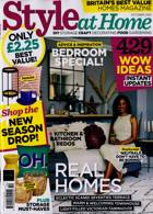 Style At Home Magazine Issue OCT 21