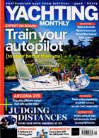 Yachting Monthly Magazine Issue SEP 21