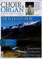 Choir & Organ Magazine Issue JUL-AUG
