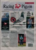 Racing Pigeon Magazine Issue 06/08/2021