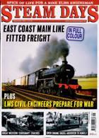 Steam Days Magazine Issue SEP 21