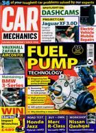 Car Mechanics Magazine Issue SEP 21