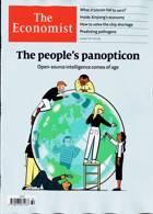 Economist Magazine Issue 07/08/2021