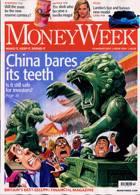 Money Week Magazine Issue NO 1064