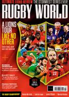 Rugby World Magazine Issue SEP 21