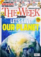 The Week Junior Magazine Issue NO 296