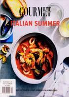 Australian Gourmet Traveller Magazine Issue NO 4