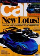Car Magazine Issue AUG 21