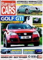 Car Mechanics Bargain Cars Magazine Issue SEP 21