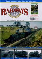 British Railways Illustrated Magazine Issue VOL40/3