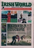 Irish World Magazine Issue 07/08/2021