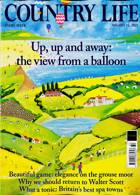 Country Life Magazine Issue 11/08/2021