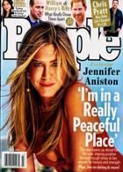 People Magazine Issue 05/07/2021