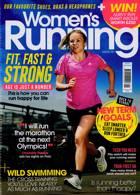 Womens Running Magazine Issue SEP 21