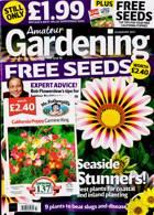 Amateur Gardening Magazine Issue 21/08/2021