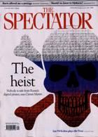 Spectator Magazine Issue 07/08/2021
