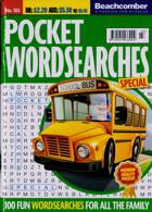 Pocket Wordsearch Special Magazine Issue NO 103