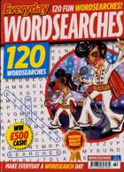 Everyday Wordsearches Magazine Issue NO 164