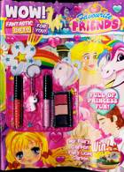 Favourite Friends Magazine Issue NO 150